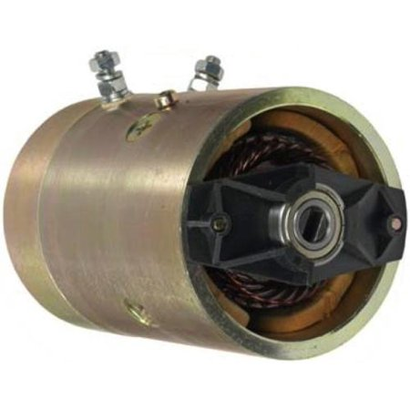 NEW 12V CCW ELECTRIC PUMP MOTOR FITS HALDEX-BARNES 2200975 IM 0132 W8735 11.216.200