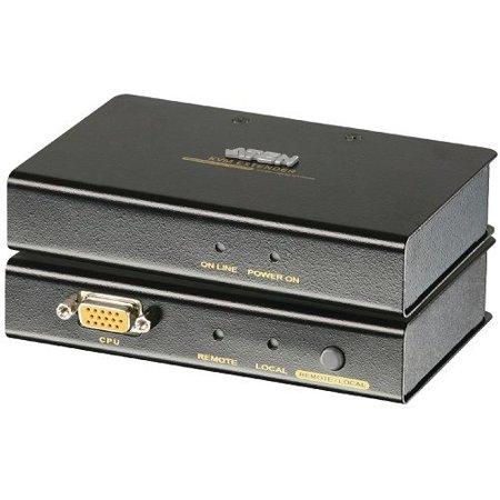 Aten kvm Extender - 1 ordinateur (s) - 1 utilisateur ? distance (s) - 1 X SPHD-15 Clavier / souris / vid?o - Rack-moun - image 1 de 1