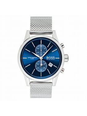 Hugo Boss Quartz Blue Dial Men's Watch HB1513441