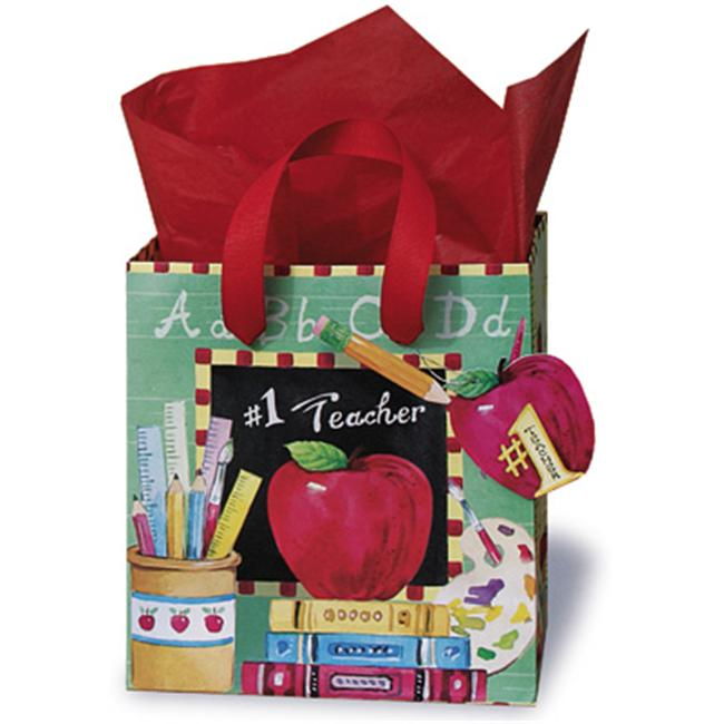Lissom Design 42008 Small Gift Bag - TC