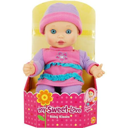 my sweet love baby doll walmart com