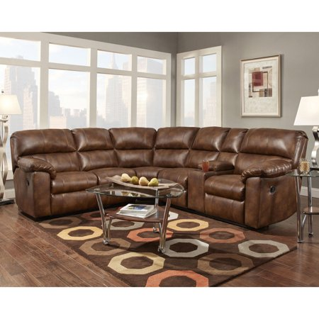 Chelsea Home Furniture Buckland Sectional Sofa Set