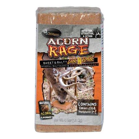 Wildgame Innovations Acorn Rage Salt Block - Walmart.com