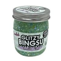 Compound Kings Bingsu Slime Jar Green