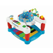 Fisher Price - Step 'n Play Piano