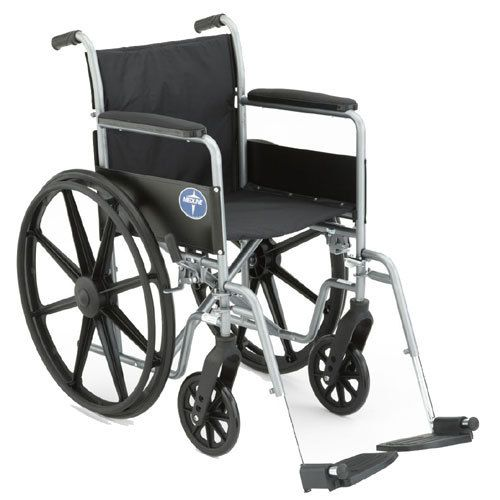Medline 2000 Wheelchairs MDS806150D