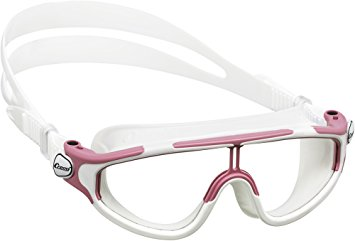 """Cressi BALOO, Junior Swim Googles for Kids"" by"