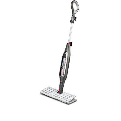 shark genius steam pocket mop system (s5003d) (Shark Genius Steam Pocket Flip Mop System)