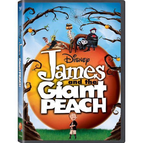 James And The Giant Peach (Special Edition) (Widescreen)