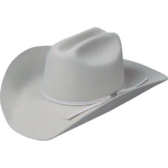 Bailey Western - Bailey Cowboy Hat Mens Grosgrain Band Wool ... cc4d4eb89b37