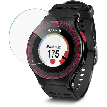 Garmin Forerunner 225 Screen Protector, BoxWave, ClearTouch Glass