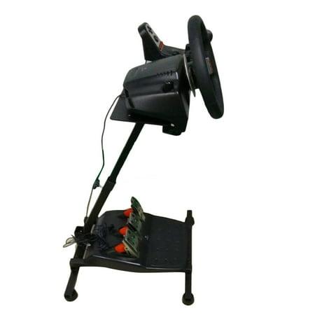 Simulation Driving Bracket Racing Simulator Steering Wheel