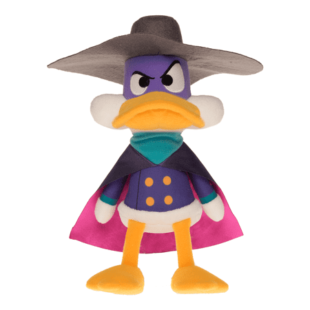 Funko Plush: Disney Afternoon Cartoons - Darkwing Duck