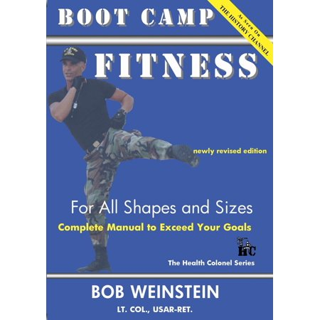 Boot Camp Fitness for All Shapes and Sizes -