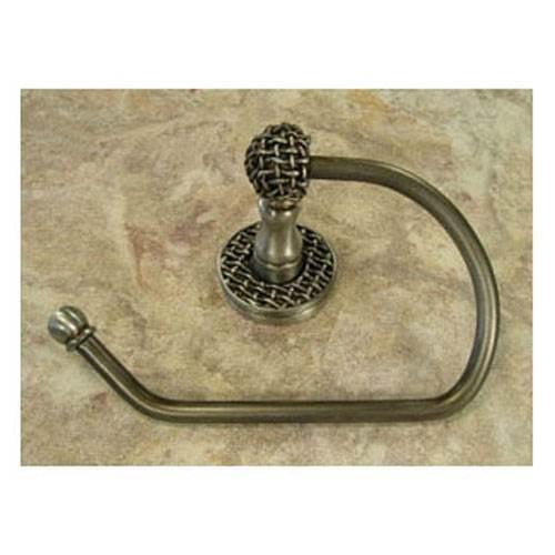 Chamberlain Tissue Holder (Antique Bronze)