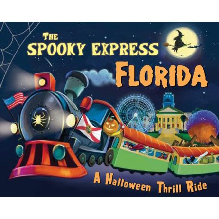 Spooky Express Florida, The