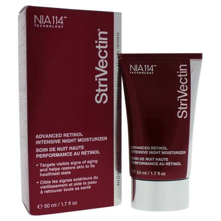 StriVectin Advanced Retinol Intensive Night Moisturizer - 1.7 (Strivectin Ar Advanced Retinol Night Treatment Cream)