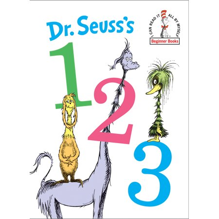 Dr. Seuss's 1 2 3 (World War Ii Dr Seuss Political Cartoons)