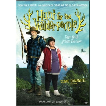 Hunt for the Wilderpeople - The Hunt Is Over Wedding