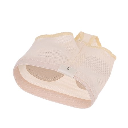 1 Pair Girls Women Belly Ballet Half Shoes Split Soft Sole Paw Dance Feet Protection Toe Pad Foot Care