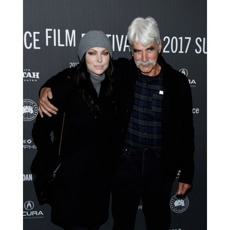 Laura Prepon Sam Elliott At Arrivals For The Hero Premiere At Sundance Film Festival 2017 The Library Theater Park City Ut January 21 2017 Photo By James AtoaEverett Collection Celebrity - Ocean Park Halloween 2017 Date