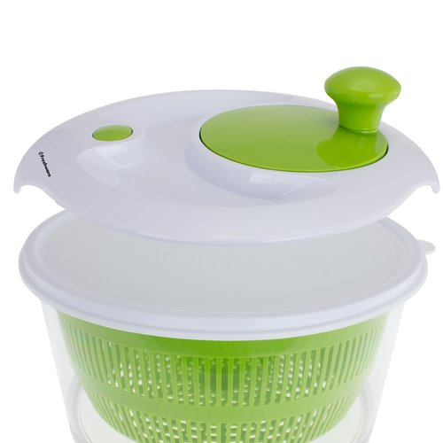 Freshware Salad Spinner with Storage Lid by