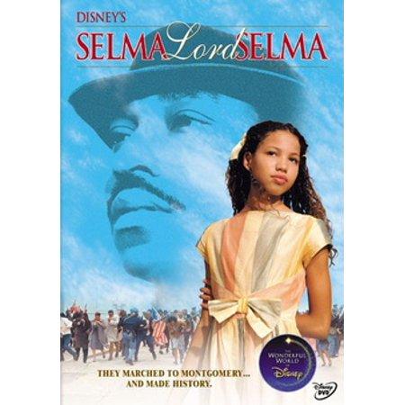 Selma, Lord, Selma (DVD)](Selma Bouvier)