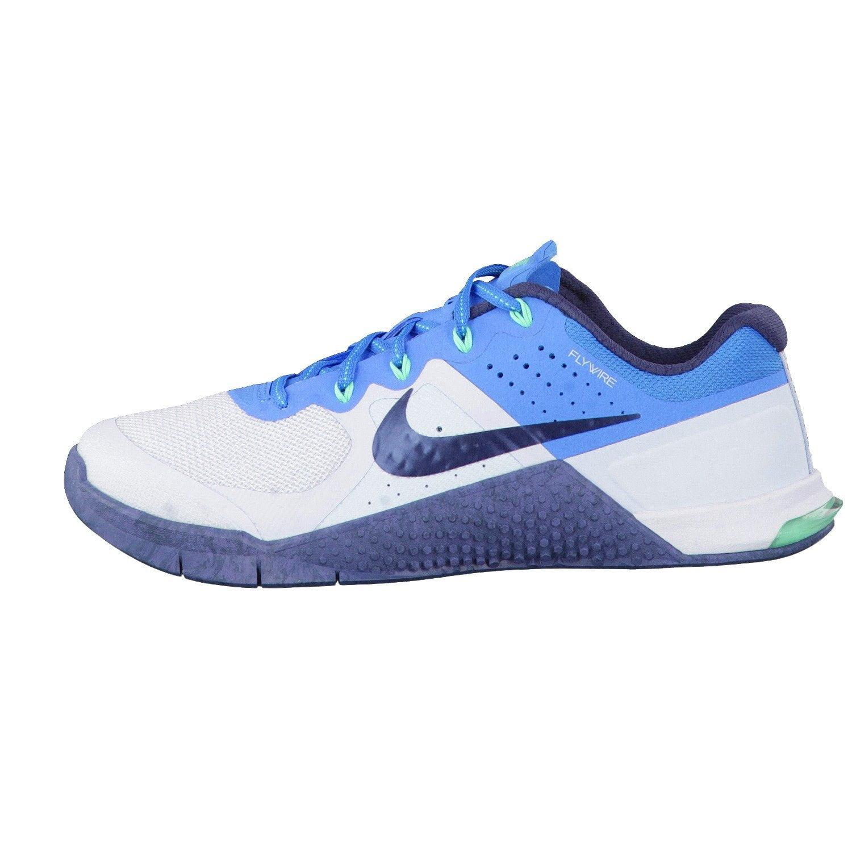 Nike Women's Wmns Metcon 2, Blue Tint / Squadron Blue