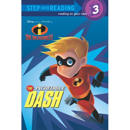 The Incredible Dash (Paperback)