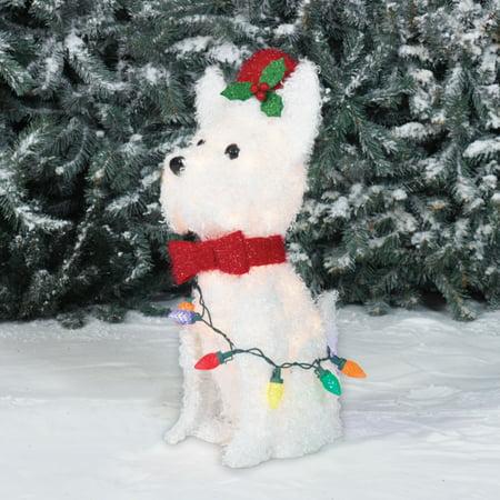 Walmart Christmas Trees White
