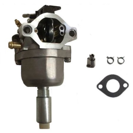 Briggs Stratton Carb - 14hp 15hp 16hp 17hp 18hp For Briggs & Stratton Carburetor 799727 698620 Carb