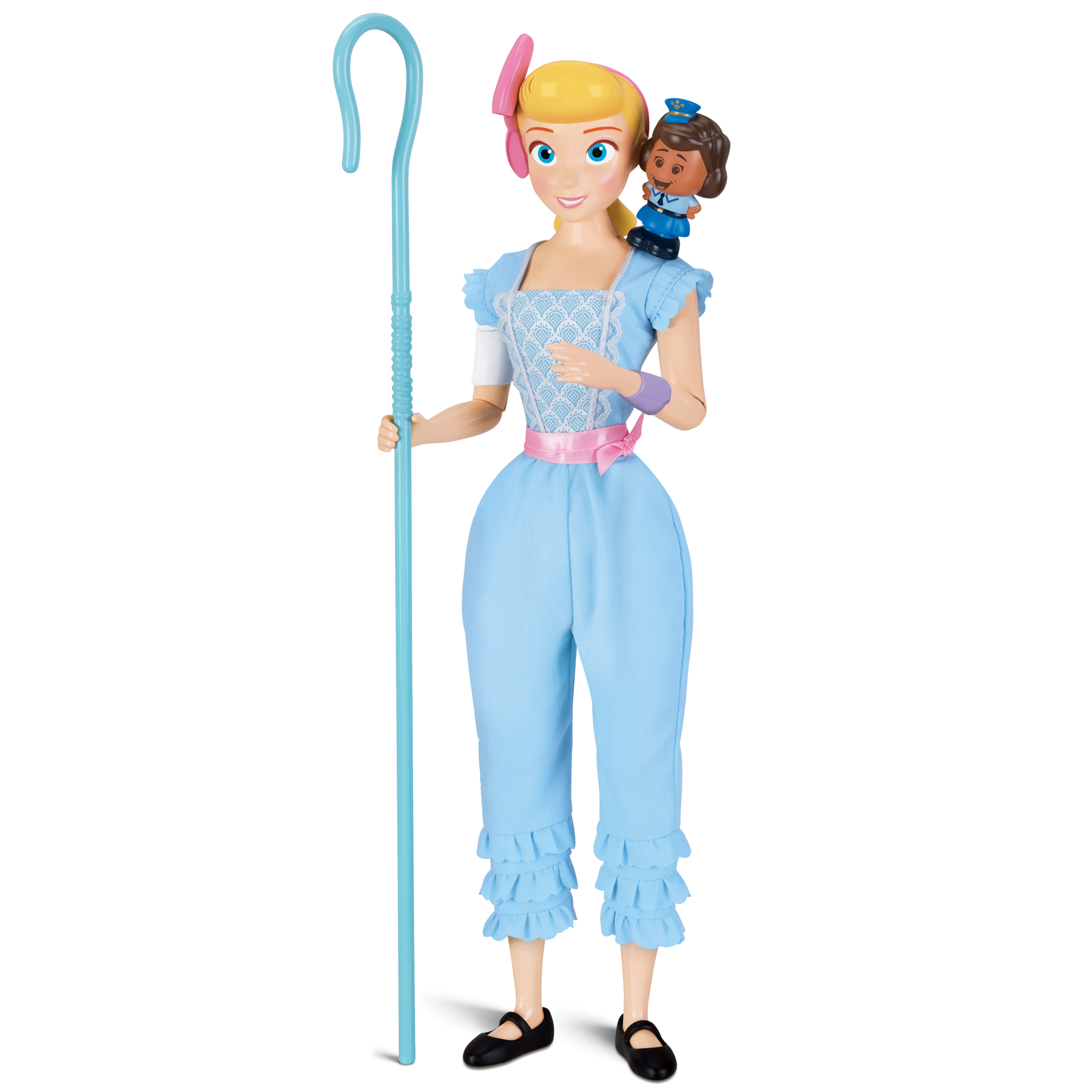 Toy Story 4 Bo Peep and Giggle...