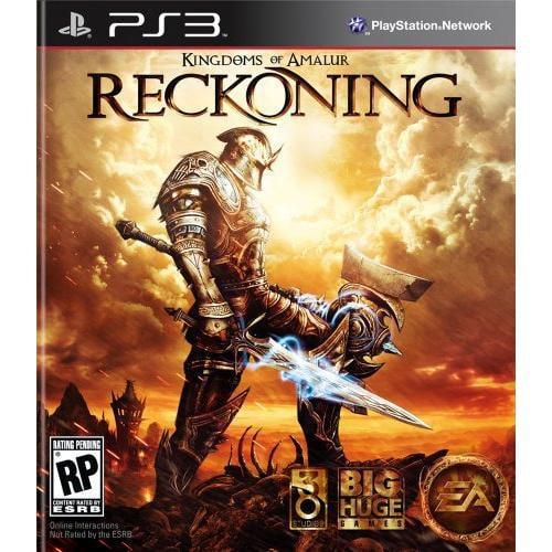 Electronic Arts 09892 Kingdoms Of Amalur: Reckoning