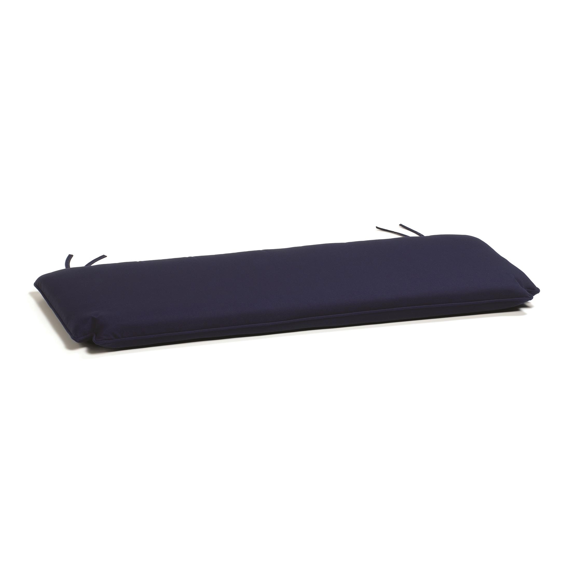 Oxford Garden Sunbrella Cushion For 60 Inch Bench Walmartcom