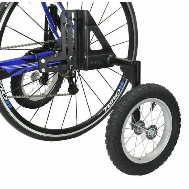 Cyclingdeal Adjustable Adult Bicycle Bike Training Wheels Fits 20 To 29 Walmart Com Walmart Com