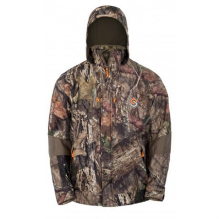 acaa9d63a22fe Scentlok Cold Blooded Jacket Mossy Oak Country - Large Cold Blooded Jacket  - Walmart.com