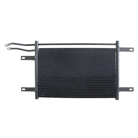 NEW AUTOMATIC TRANSMISSION OIL COOLER FITS 2002-2003 DODGE RAM 1500