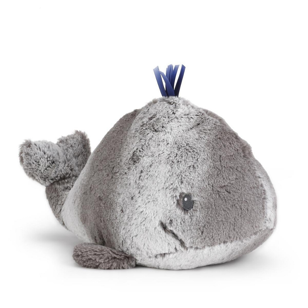 Wylie Whale 12 inch Baby Stuffed Animal by Nat and Jules (5004700161) by Nat and Jules