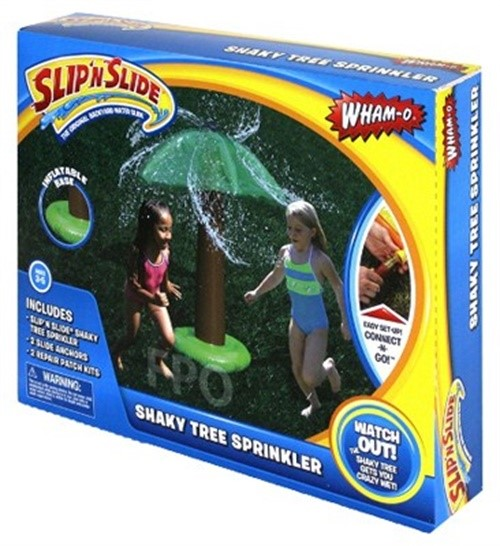 Shaky Tree Sprinkler by Intersport Corp Dba Wham O