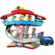 Nickelodeon Paw Patrol - Look-Out Playset, Vehicle and Figure