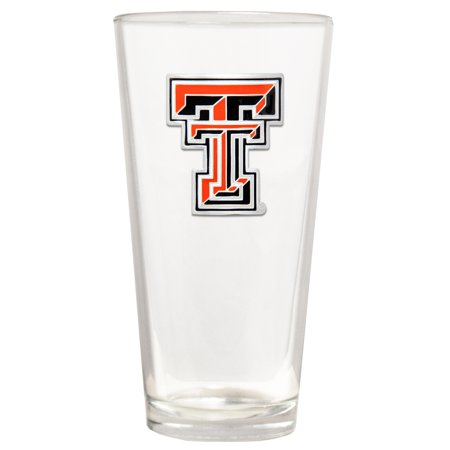 Texas Tech Red Raiders The Blast 22oz. Pint Glass - No Size