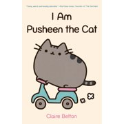 I Am Pusheen the Cat (Hardcover)
