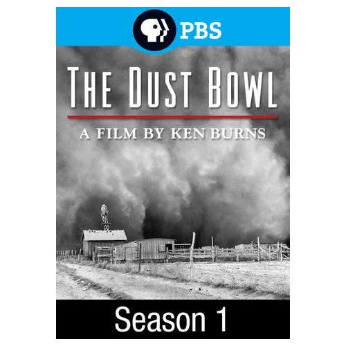 Ken Burns: The Dust Bowl: Season 1 (2012)