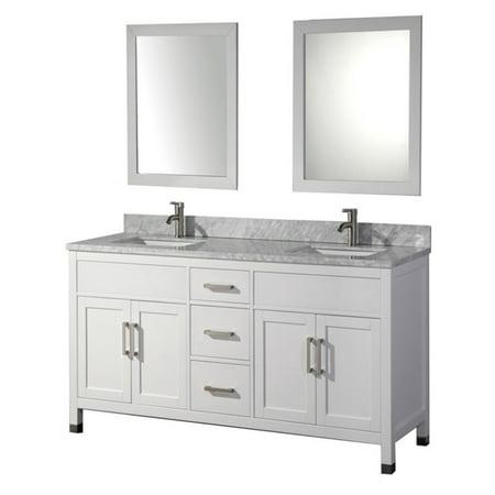 Mtd Vanities Ricca 84 In Double Sink Bathroom Vanity Set