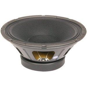 Delta PRO 12A  12-in Pro Mid Bass Speaker  800W Max  8 ohms w/Aluminum voice coil