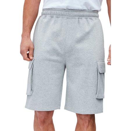 The North Face Fleece Shorts (Kingsize Men's Big & Tall Fleece Cargo)