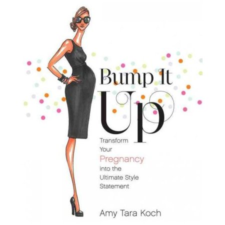 Bump It Up: Transform Your Pregnancy into the Ultimate Style Statement by