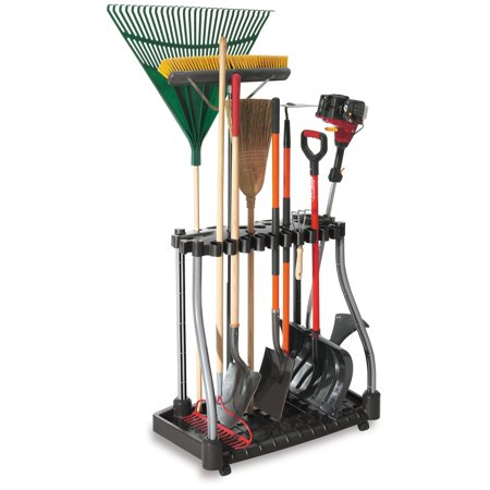 Deluxe Adjustable Tower (Rubbermaid FG5E2800MICHR Deluxe Tool)