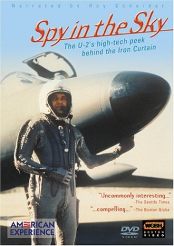 American Experience: Spy in the Sky by WGBH Boston Video