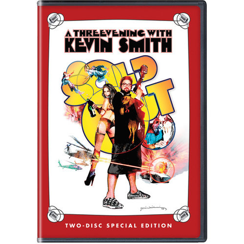 Sold Out: A Threevening With Kevin Smith (Widescreen)